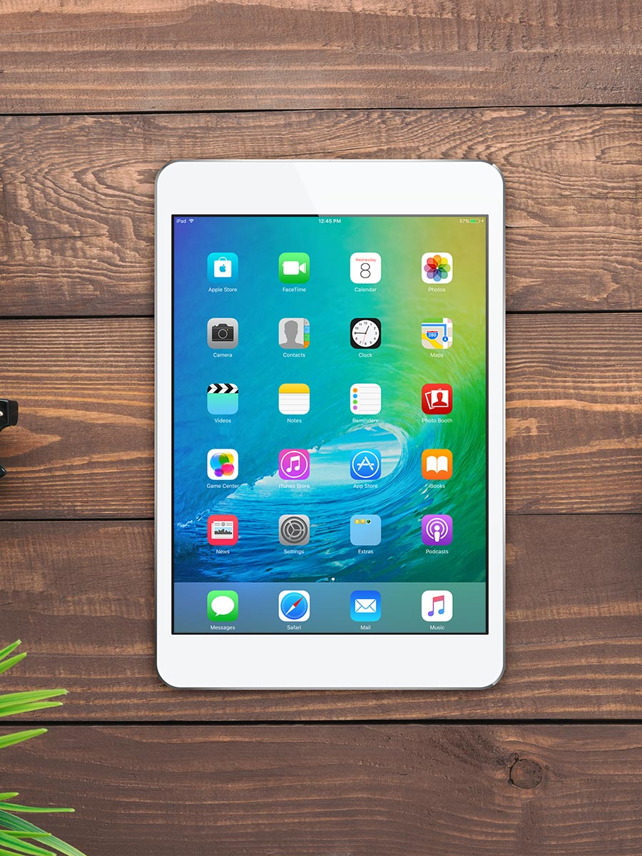 iPad Mini 5 Rumours