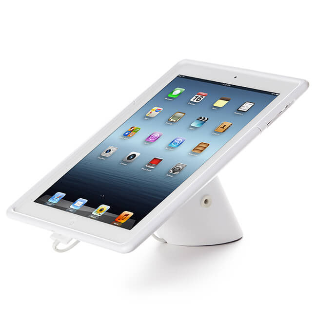 InVue CT50 iPad Enclosure Stand