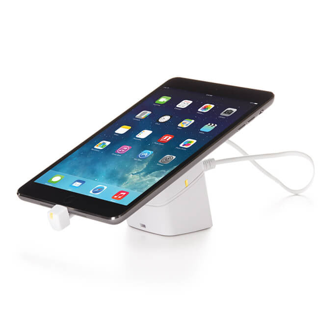 LTO3 Universal Alarmed Tablet Stand