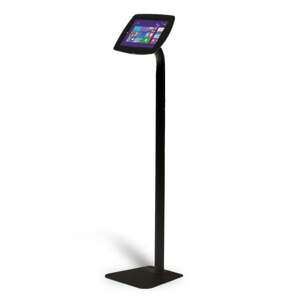 Fusion Rotate Enclosure Floor Stand IPAD AIR, GALAXY 10.5 TAB S & SURFACE 3