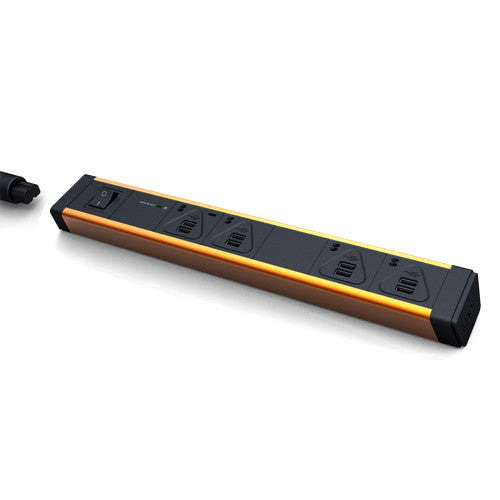 8-Port USB Charging Power Strip