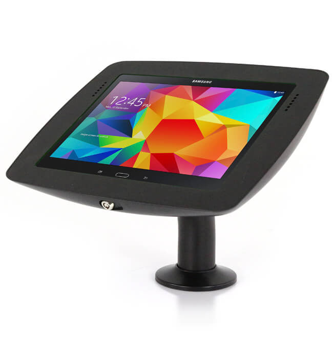 Rotate | Fusion Fixed Mount Tablet Enclosure
