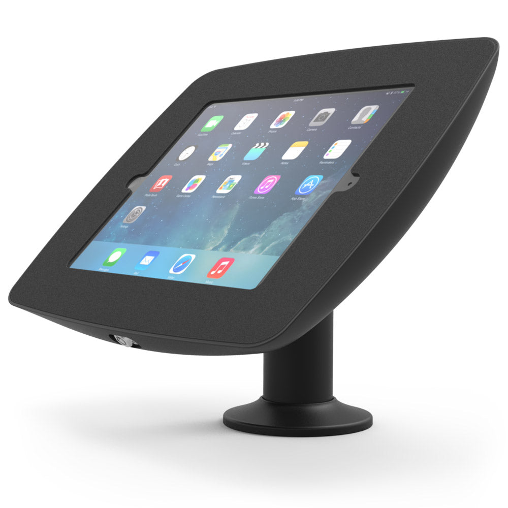 Rotate & Flip | Fusion Fixed Mount Tablet Kiosk