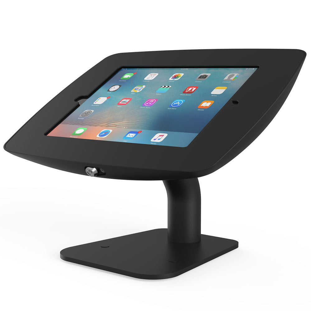 Rotate | Fusion Free Standing Tablet Kiosk