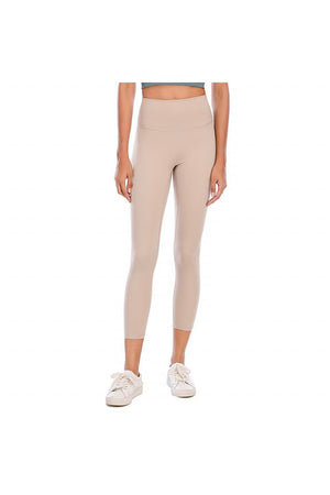 Solid Athletic Leggings New Colors