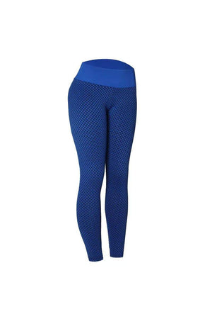 Booty Lift Leggings Two-Tone Series