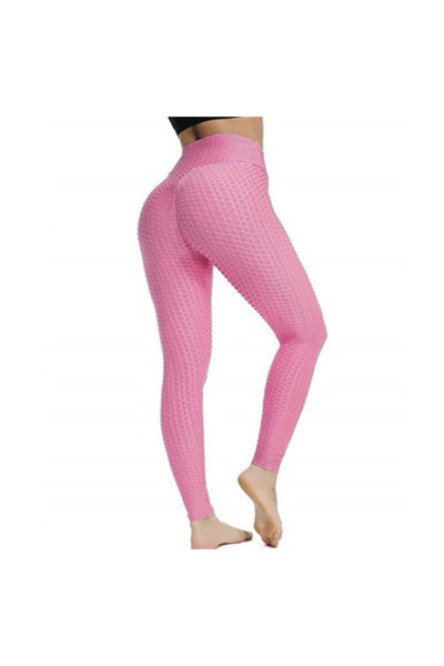 Honey Comb Booty Lift Leggings