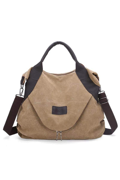 Katherine Canvas Bags - Della Direct