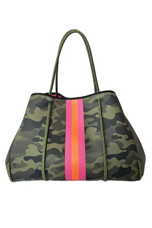Oquirrh Lake Neoprene Bag - Della Direct