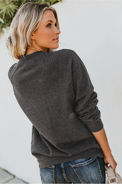 Statement Sweatshirts Collection - Della Direct