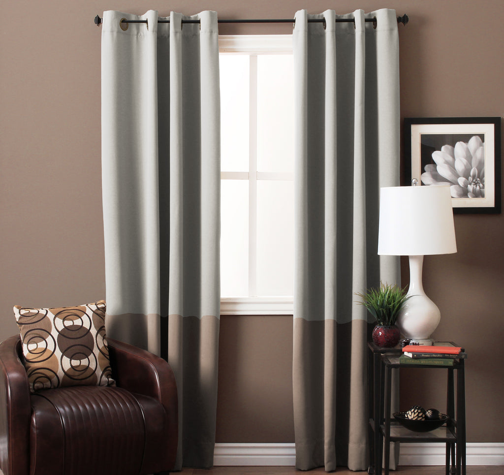 What Do You Know About Thermal Insulated Curtains?