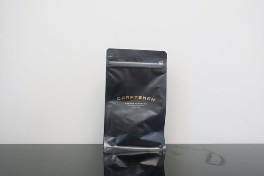 CRAFTSMAN COFFEE ROASTERS Ethiopia Kochere