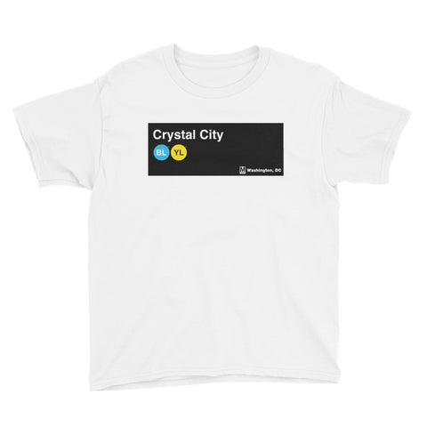 Crystal City Youth T-Shirt