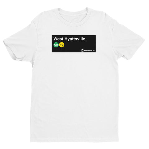 West Hyattsville T-shirt