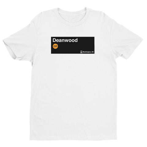 Deanwood T-shirt