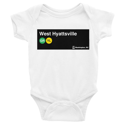 West Hyattsville Romper