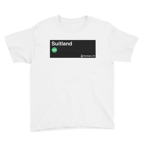 Suitland Youth T-Shirt