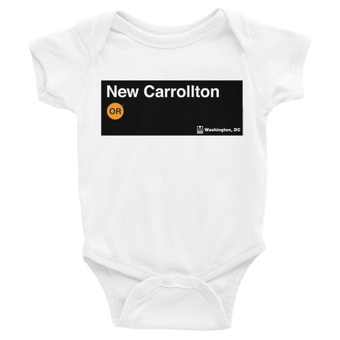 New Carrollton Romper