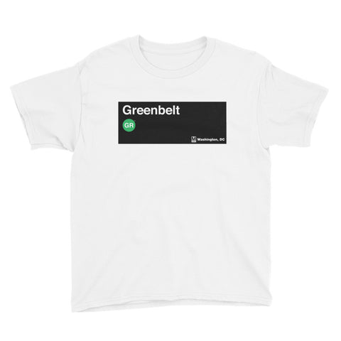 Greenbelt Youth T-Shirt