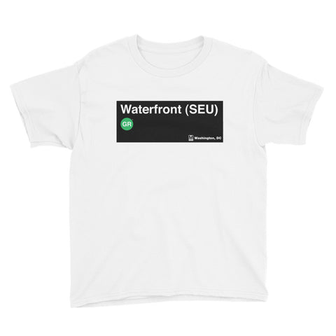Waterfront (SEU) Youth T-Shirt