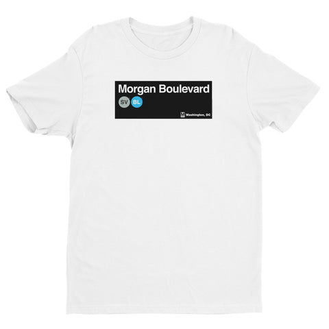Morgan Boulevard T-shirt