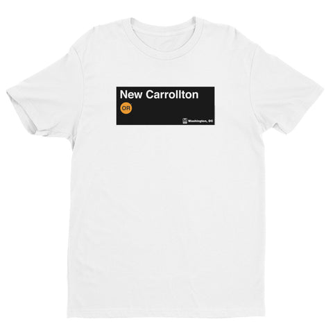 New Carrollton T-shirt