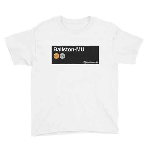 Ballston MU Youth T-Shirt