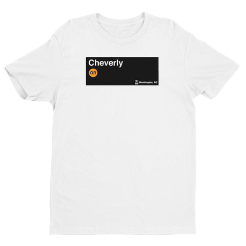 Cheverly T-shirt