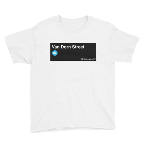 Van Dorn Street Youth T-Shirt