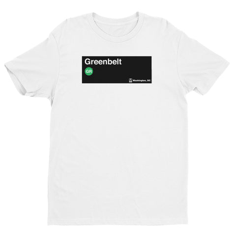 Greenbelt T-shirt