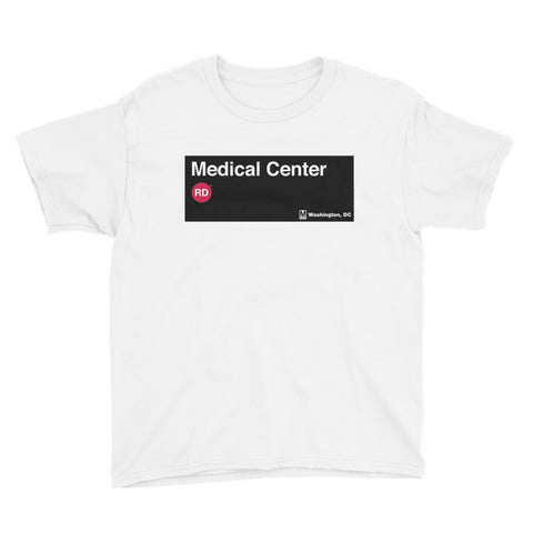 Medical Center Youth T-Shirt