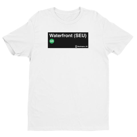 Waterfront (SEU) T-shirt