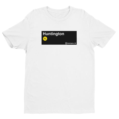 Huntington T-shirt