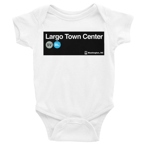 Largo Town Center Romper