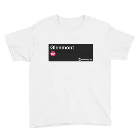 Glenmont Youth T-Shirt