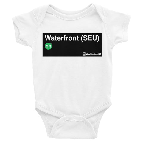 Waterfront (SEU) Romper