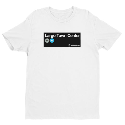 Largo Town Center T-shirt