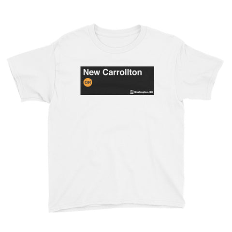 New Carrollton Youth T-Shirt
