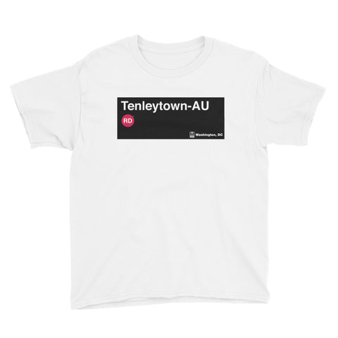 Tenleytown (AU) Youth T-Shirt