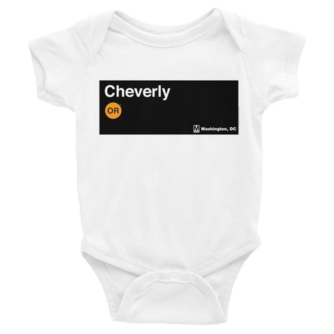 Cheverly Romper