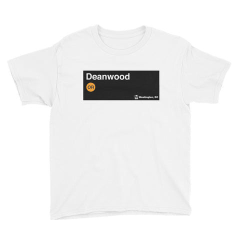 Deanwood Youth T-Shirt