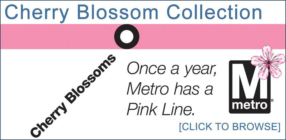 Metro Silver Line Collection