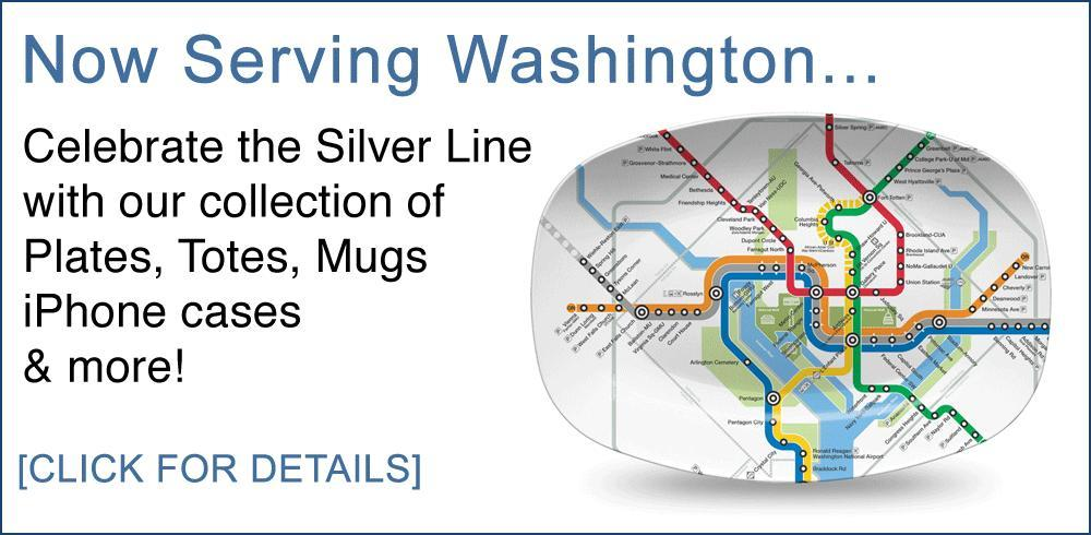 Silver Line Collection
