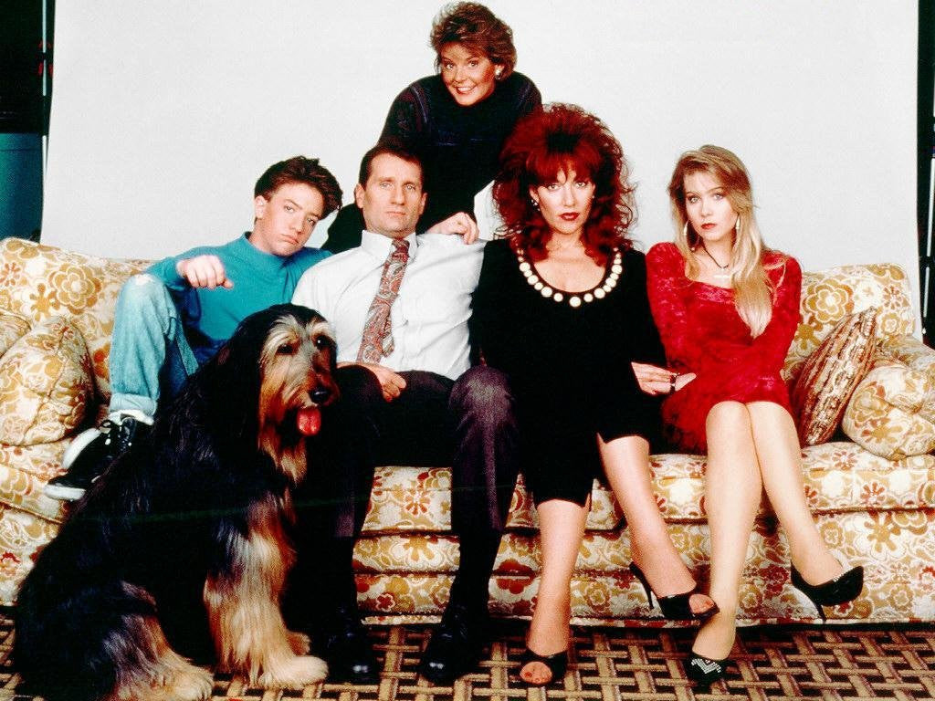 The Return of Married With Children Cast, By Katey Sagal