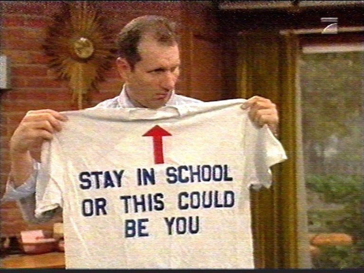 13 Al Bundy GIFs That Prove He Is The Greatest Man on Television