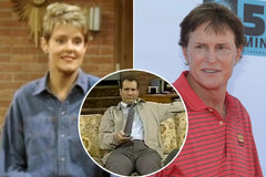 [VIDEO] Bruce Jenner sex change was predicted 20 years ago on Married with Children
