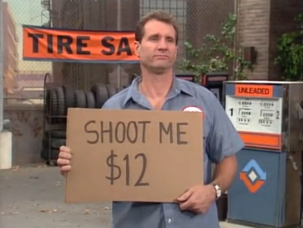 Here are 14 Reasons to Make You Believe in AL BUNDY, The Greatest Man of the 80s