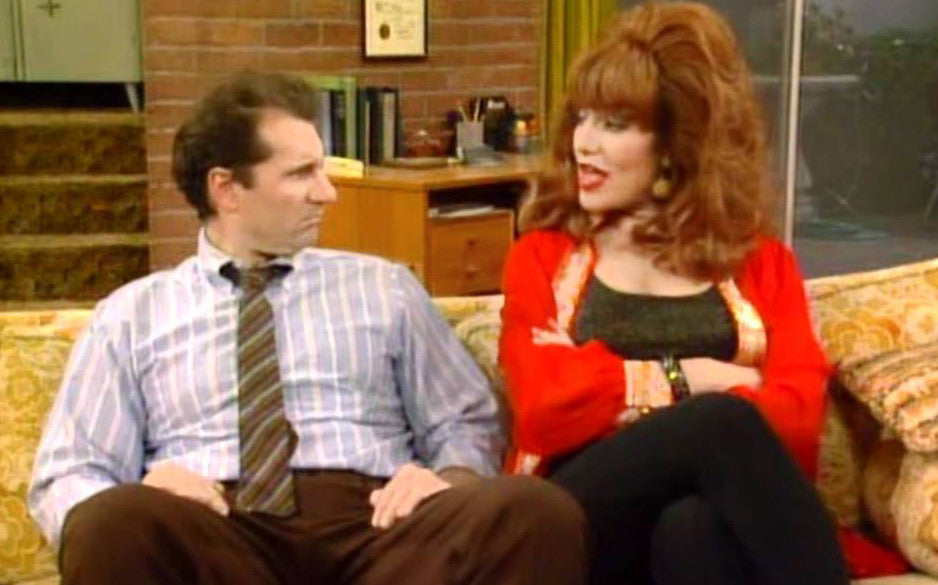 Al and Peg Bundy: Best Back and Forth Insults