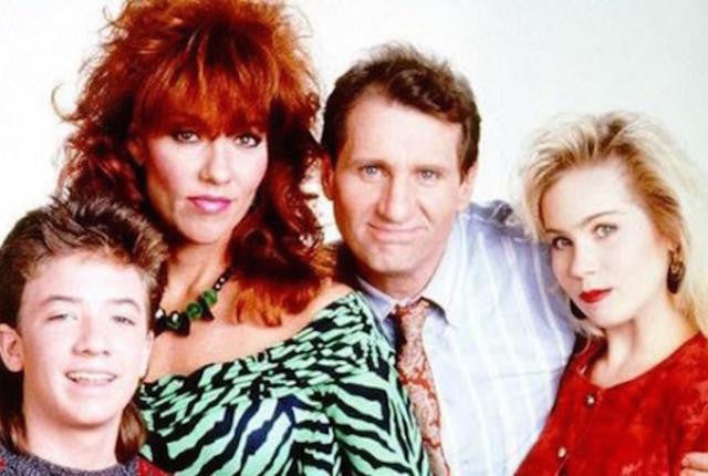 Married ... With Children And Its Remakes From All Around The World