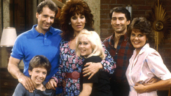 married with children family